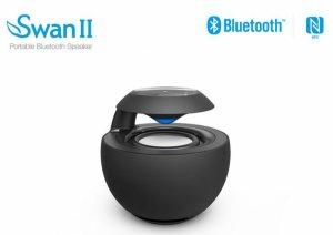 Portable speaker FENDA SWAN II BLACK