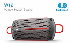 Portable speaker FENDA W12