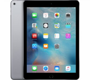 Tablet APPLE IPAD AIR 2 WIFI 32GB SPACE GRAY MNV22