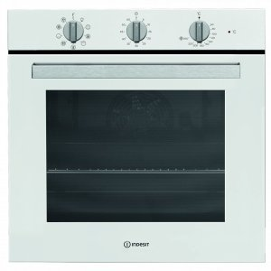 Built-in Oven Indesit IFW 6834 WH