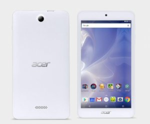 Tablet ACER ICONIA B1-780 NT.LCLEE.008 WHITE