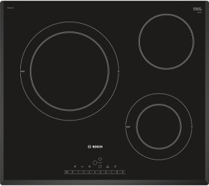 Built-in Ceramic Hob Bosch PKK 651FP1E