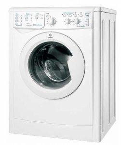 Washing Machine Indesit IWC 60851 C ECO