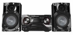 Audio System Panasonic SC-AKX200E-K
