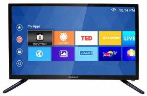 LED TV Crown 32A16BG ANDROID