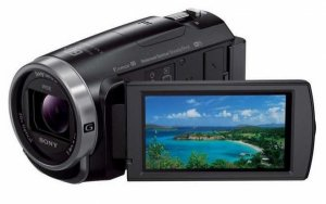 Camcorder Sony HDR CX625B
