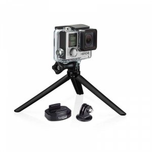 Acc photo GoPro КОМПЛЕКТ TRIPOD MOUNTS ABQRT-002