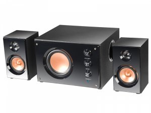 Speakers Tracer CODE 2.1