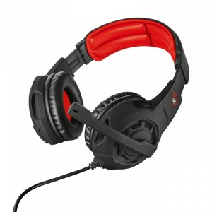 Headphones with mic Trust GXT310 with mic