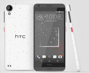 Mobile phone HTC DESIRE 630 DS WHITE 99HAJM005-00