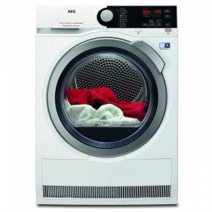 Dryer AEG T8DBE48S