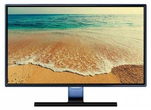 TV monitor Samsung T24E390EW