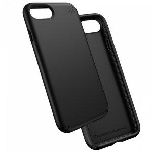 Smartphone case Speck IPHONE 7(6S) PRESIDIO BLACK 79986-1050