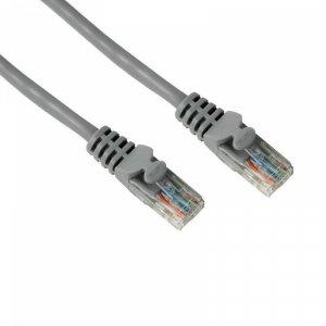 Cable Hama 46741 UTP RJ45 M-M 1.5M СИВ