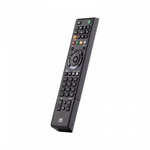 Remote Control ONE FOR ALL URC1912 SONY REPLACEMENT