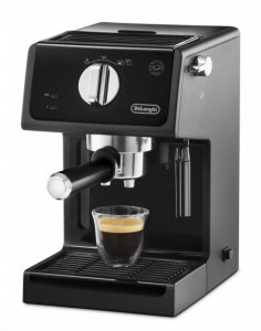 Electric Coffee Maker DeLonghi ECP31.21