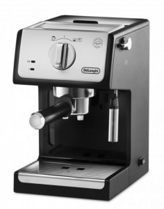Electric Coffee Maker DeLonghi ECP33.21.BK
