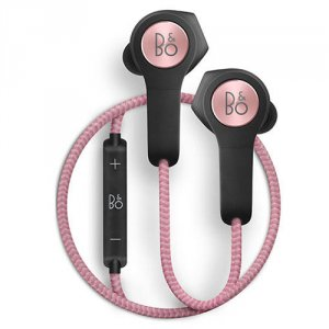 Headphones with mic Bang&Olufsen BEOPLAY H5 BLUETOOTH/WIRELESS DUSTY ROSE