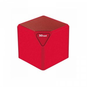 Portable speaker Trust ZIVA RED