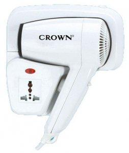 Hair Dryer Crown CHD-1201 WS