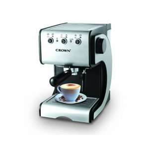 Electric Coffee Maker Crown CEM-1524
