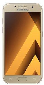 Mobile phone Samsung SM-A320F GALAXY A3 2017 GOLD