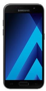 Mobile phone Samsung SM-A320F GALAXY A3 2017 BLACK