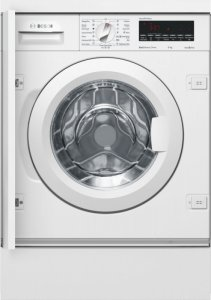 Built-in Washing Machine Bosch WIW 28540EU