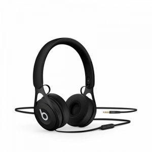 Headphones with mic Beats EP ON-EAR BLACK ML992