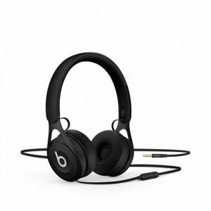 Headphones with mic Beats EP ON-EAR BLACK ML992