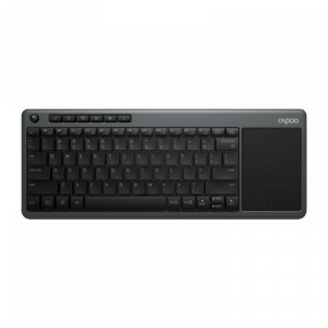 Keyboard Rapoo K2600 16943 MINI + TOUCHPAD wireless