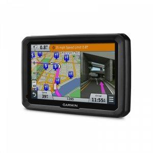 Navigation Garmin DEZL 770 LMT EU 010-01343-11