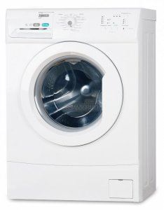 Washing Machine Zanussi ZWSG6101V