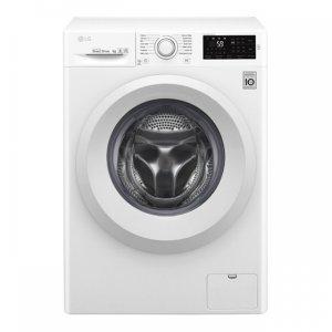 Washing Machine LG F2J5TN3W - 8/1200