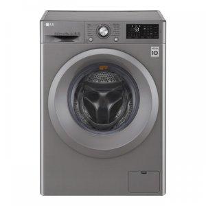 Washing Machine LG F4J5QN7 SIL - 7/1400