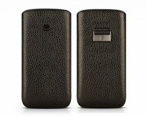 Smartphone case Beyza RETRO STRAP IPHONE 7 (6S) BLACK BZ10728