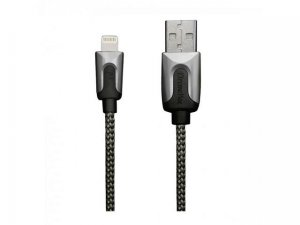 Cable Xtrememac PREMIUM LT CABLE - 1.2M GRAY XCL-PRC-13