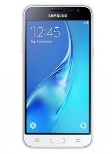 Mobile phone Samsung SM-J320 GALAXY J3 (6) SINGLE SIM WHITE