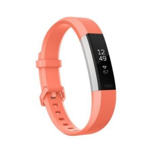 Fitness band Fitbit ALTA HR CORAL S FB408SCRS