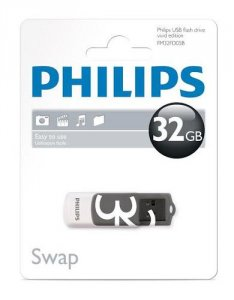 USB flash memory Philips VIVID EDITION 32GB 2.0