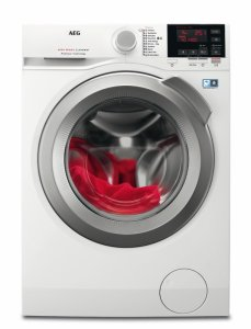 Washing Machine AEG L6FEG48S