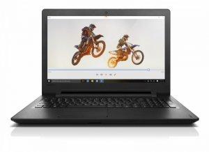 Notebook Lenovo IDEAPAD 110 80T700EDBM