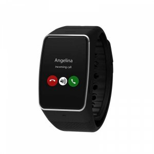 SmartWatch MyKronoz ZEWATCH 4 BLACK