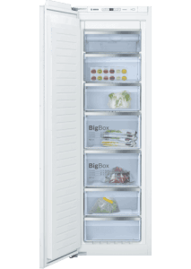 Built-in Freezer Bosch GIN 81AE30