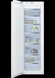 Built-in Freezer Bosch GIN 81AE30