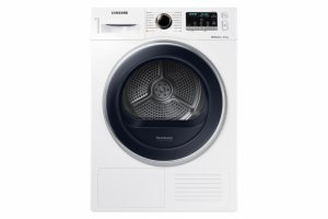 Dryer Samsung DV80M5010QW/LE