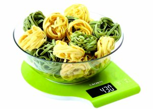 Kitchen scale Crown CKS-953
