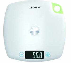 Kitchen scale Crown CKS-955S