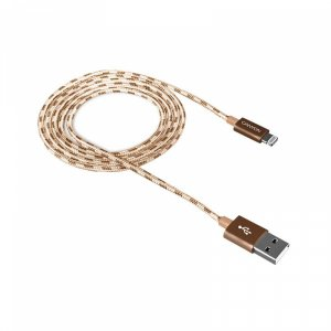 Cable Canyon CNE-CFI3GO LIGHTNING USB