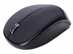 Mouse TRACKER OFIS BLACK